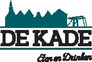Logo De Kade